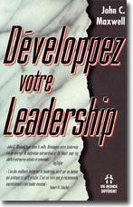 DÉVELLOPEZ VOTRE LEADERSHIP