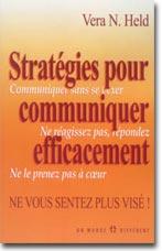 Stratégies pour communiquer efficacement