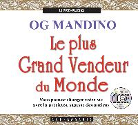 PLUS GRAND VENDEUR DU MONDE (LE) / CD