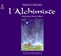 ALCHIMISTE (L') / CD
