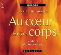 AU CŒUR DE NOTRE CORPS / CD