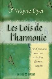 LOIS DE L'HARMONIE, LES