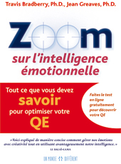 ZOOM SUR L'INTELLIGENCE EMOTIONNELLE