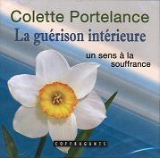 GUÉRISON INTÉRIEURE (LA) / CD