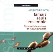 JAMAIS SEULS ENSEMBLE / CD