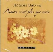 AIMER, C'EST PLUS QUE VIVRE / CD