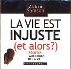 VIE EST INJUSTE (LA) / CD