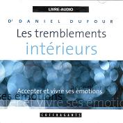 TREMBLEMENTS INTÉRIEURS (LES) / CD