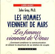 HOMMES VIENNENT DE MARS LES FEMMES VIENNENT DE VÉNUS (LES) / CD