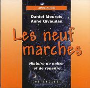 NEUF MARCHES (LES) / CD