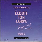 ÉCOUTE TON CORPS ENCORE ! / CD