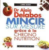MINCIR SUR MESURE GRÂCE À LA NUTRITION / CD