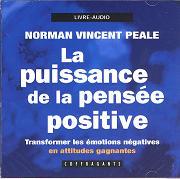 PUISSANCE DE LA PENSÉE POSITIVE (LA) / CD