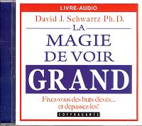 MAGIE DE VOIR GRAND (LA) / CD