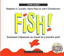 FISH ! / CD