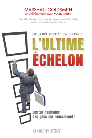 ULTIME ÉCHELON