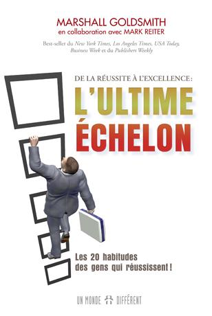 ULTIME ÉCHELON