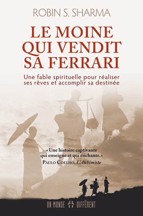 LE MOINE QUI VENDIT SA FERRARI / NOUV. ÉDITION