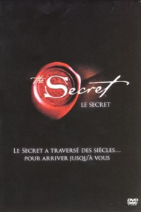 SECRET (LE) FILM / DVD