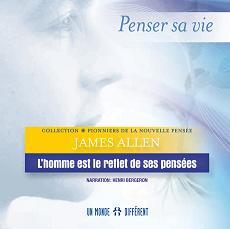 HOMME EST LE REFLET DE SES PENSÉES (L') / CD