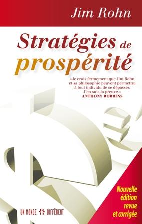 STRATÉGIES DE PROSPÉRITÉ / NOUV. ÉDITION