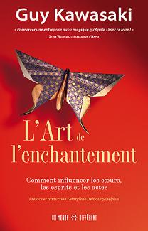 ART DE L'ENCHANTEMENT (L')