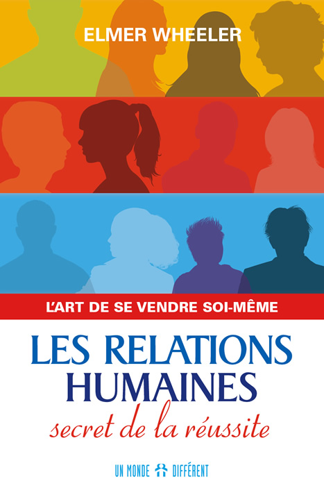 RELATIONS HUMAINES (LES) / NOUV. ÉDITION