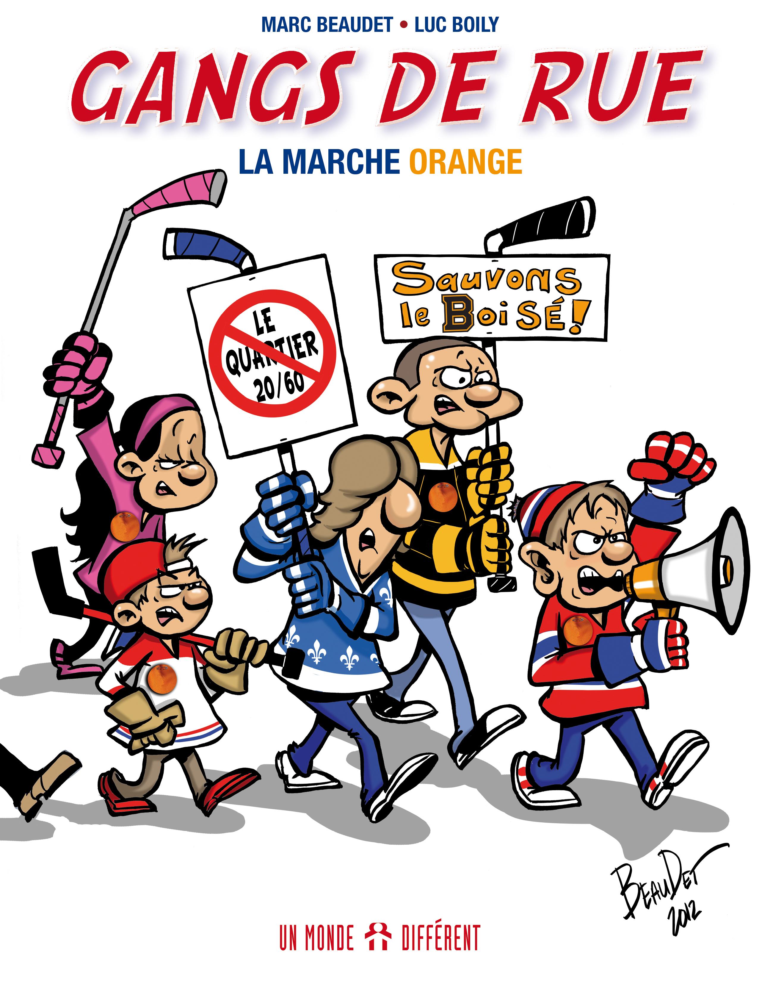 GANGS DE RUE 2