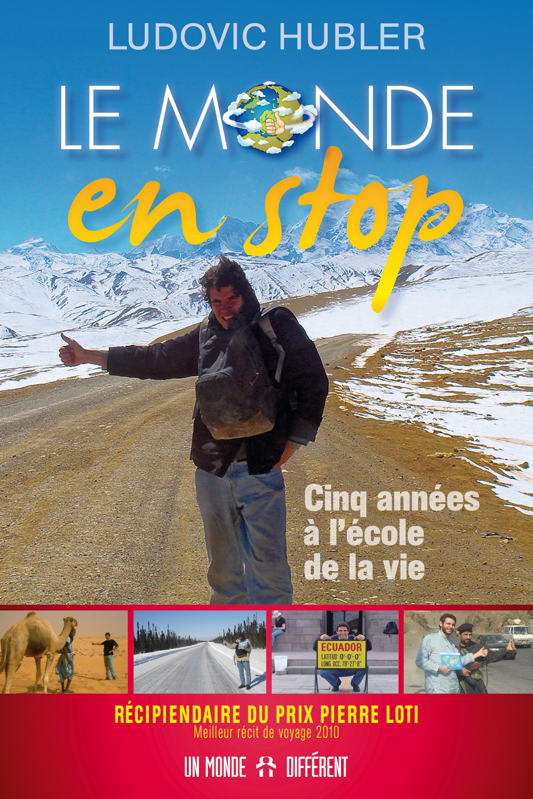 MONDE EN STOP (LE)