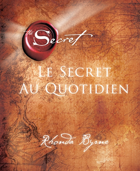 SECRET AU QUOTIDIEN (LE)