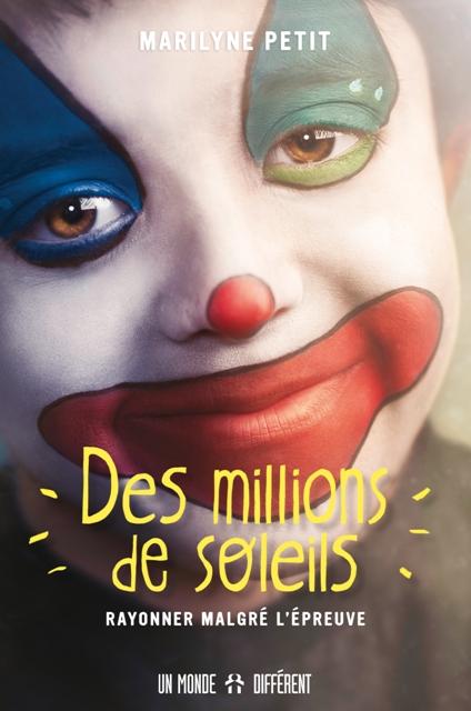 DES MILLIONS DE SOLEILS!