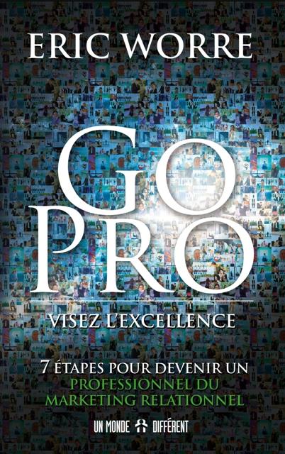 GO PRO, visez l'excellence / CD