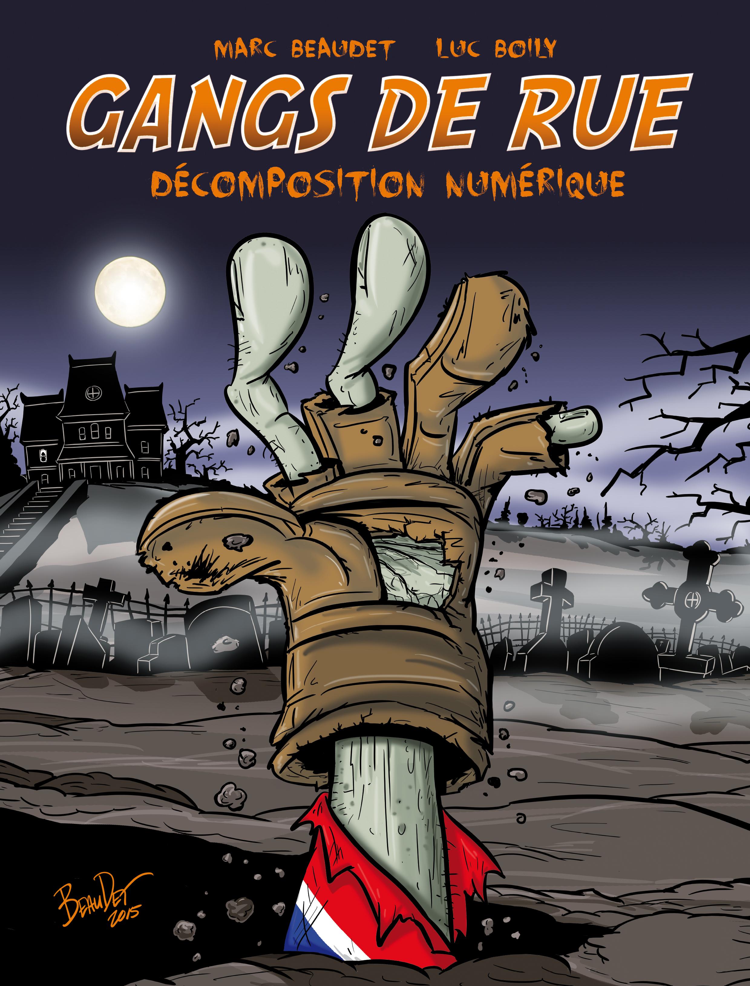 GANGS DE RUE 4