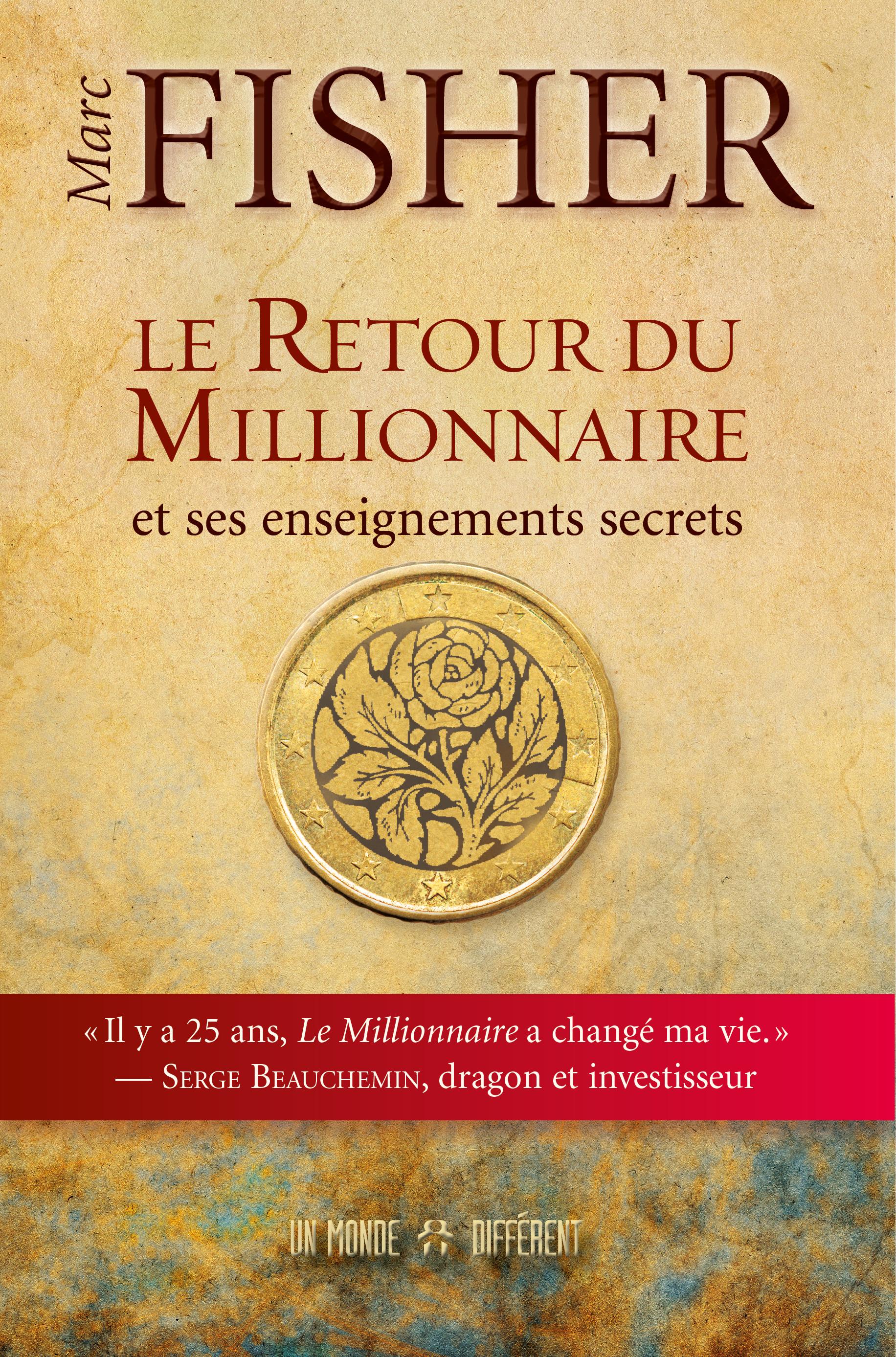 RETOUR DU MILLIONNAIRE (LE)