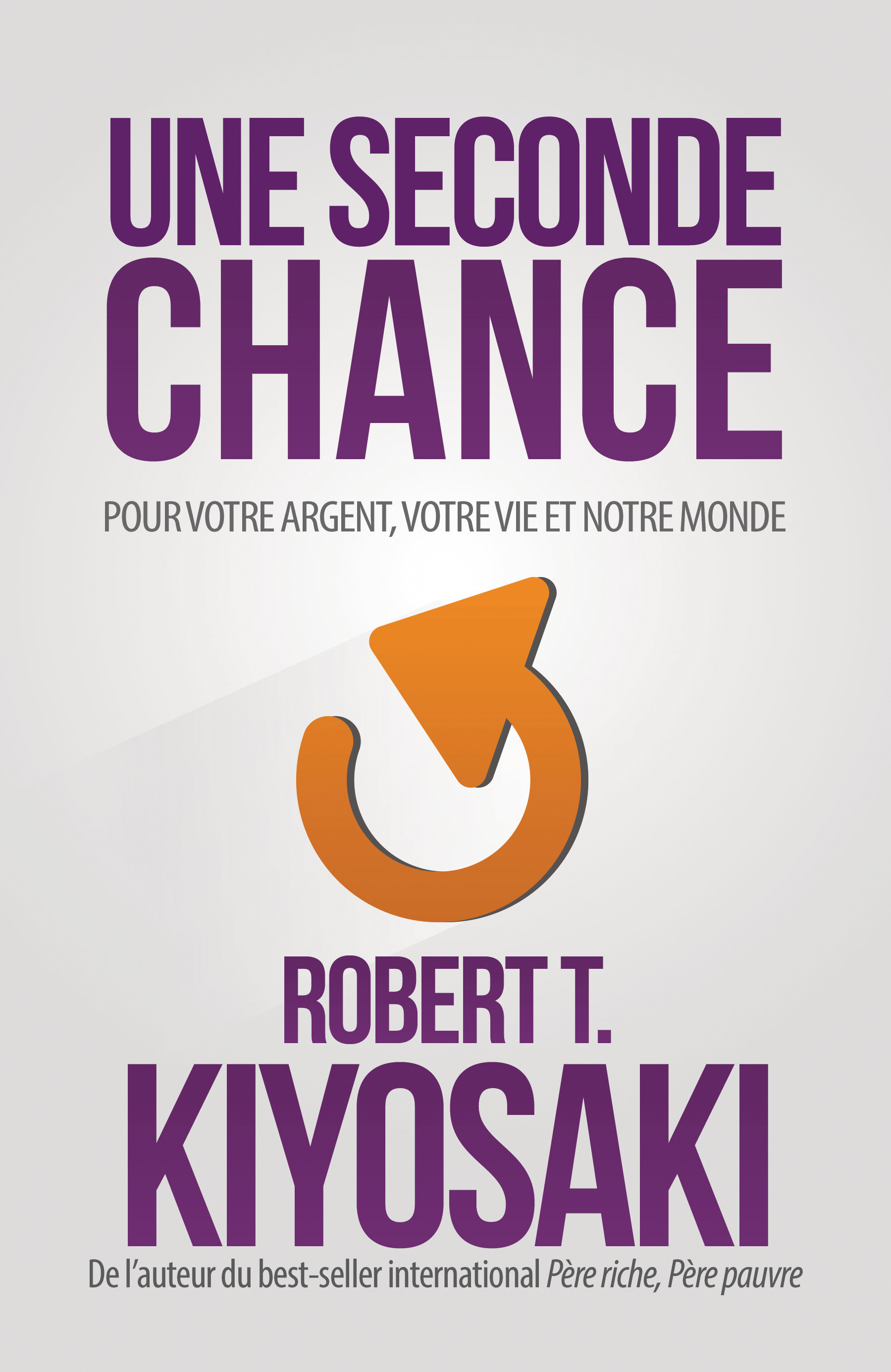 SECONDE CHANCE (UNE)