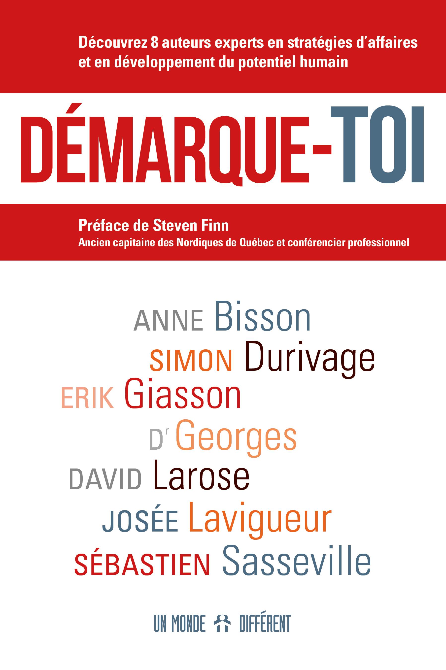 DÉMARQUE-TOI