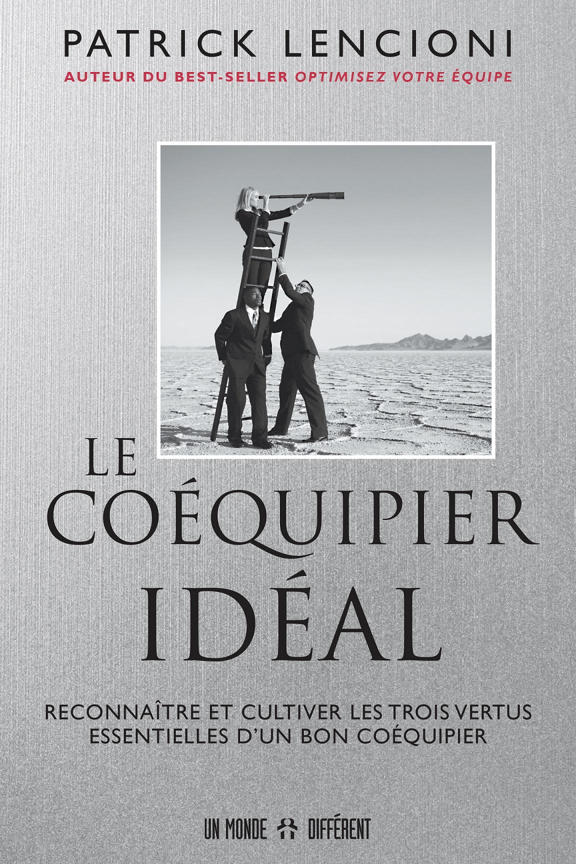 COÉQUIPIER IDÉAL (LE)