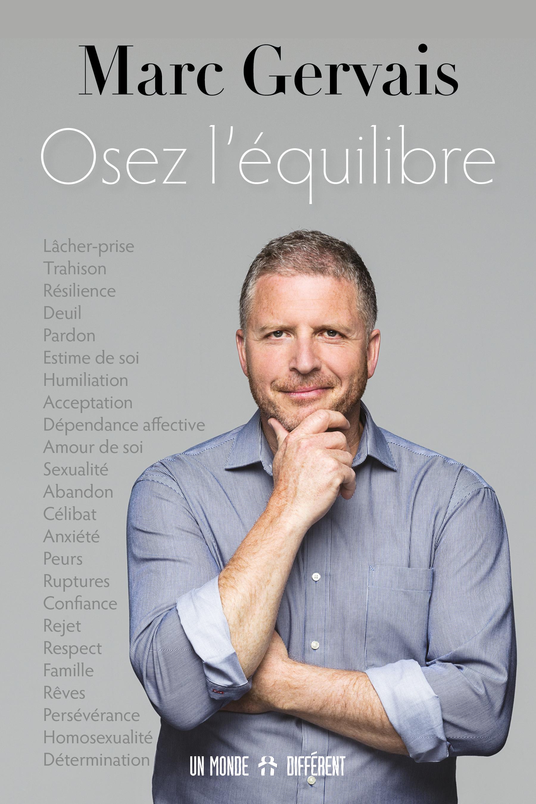 OSEZ L'ÉQUILIBRE